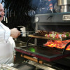 HORNO BRASA PIRA 45 LUX CLASSIC - SHOWCOOKING