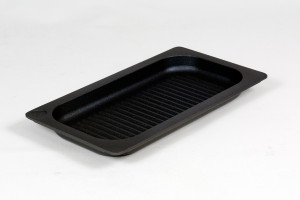 GN 1/3 (325X176) 2.5 CM GRILL