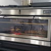 The panoramic glass in the 120 LUX charcoal oven will allow the chef to see inside the oven and control the cooking. Only Pira Charcoal Oven is leading the innovation in the industriy.