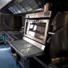 A Pira 90 ED charcoal oven will improve your kitchen for sure!