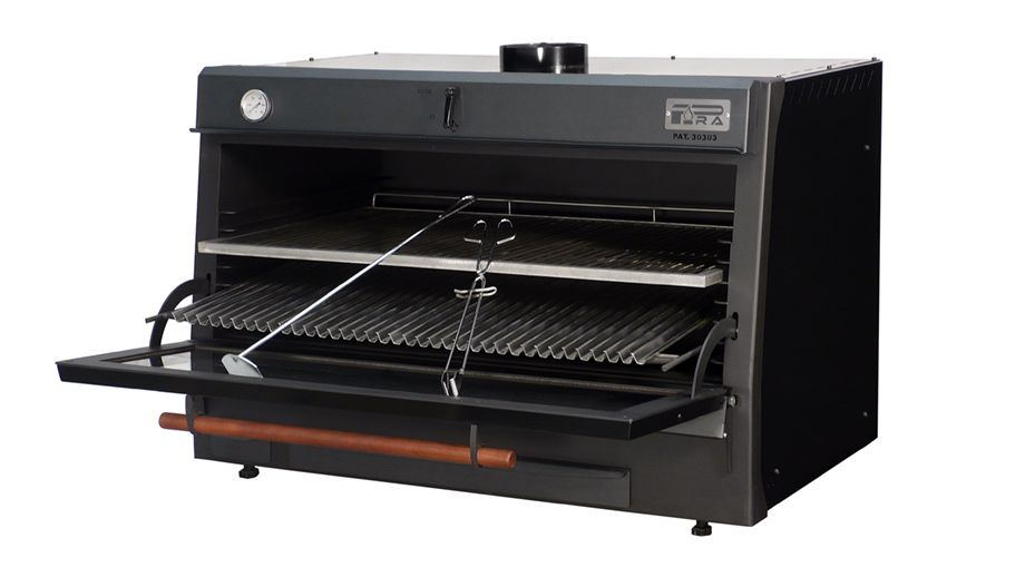 charcoal-oven-pira-120-lux-1