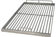 Half grills for the Pira Ovens and Pira BBQS